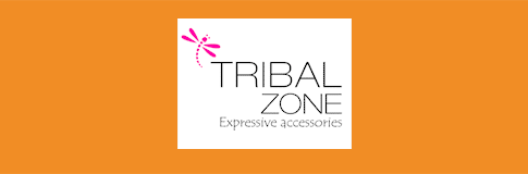 Tribal Zone Logo